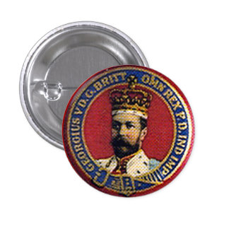George V - Button