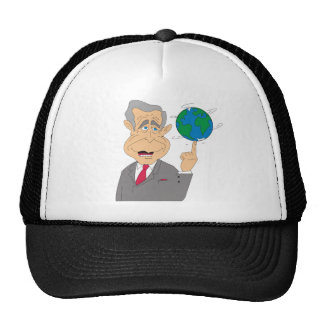 George W. Bush Cap