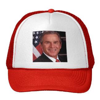 George W Bush Hats