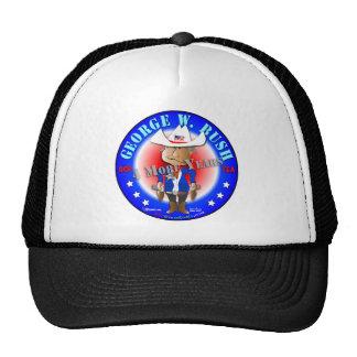 George W Bush Mesh Hat