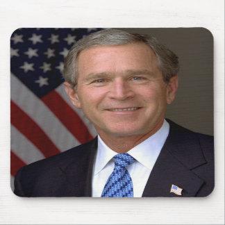 George W Bush Mousepads