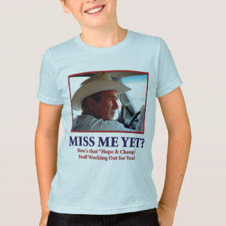 George W. Bush T-Shirt