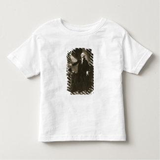 George Washington, 1st President of the United Sta Toddler T-Shirt
