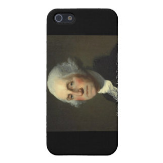 """George Washington """"Actions Not Words"""" Wisdom Gifts iPhone 5/5S Covers"""