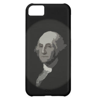 George Washington American President iPhone Case Case For iPhone 5C