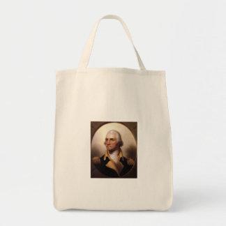 George Washington Bag