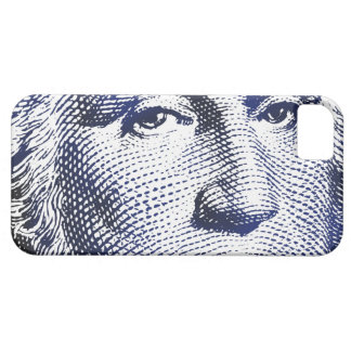 George Washington Blues - iPhone Case Barely There iPhone 5 Case