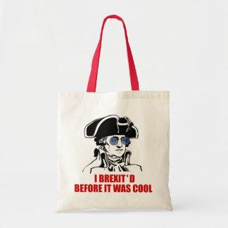 George Washington Brexit 1776 EU Flag Sunglasses