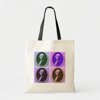 George Washington Budget Tote Bag