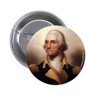 George Washington Button