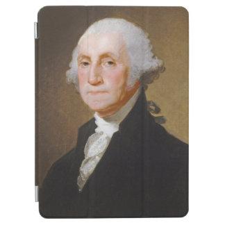 George Washington, c.1821 (oil on canvas) iPad Air Cover
