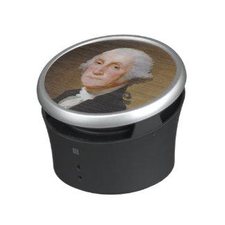 George Washington, c.1821 (oil on canvas) Speaker