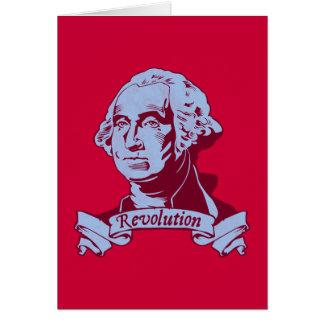George Washington Cards