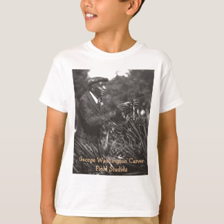George Washington Carver Youth T-Shirt