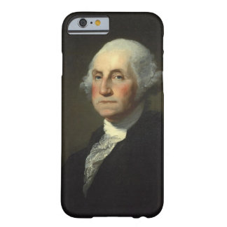 George Washington Barely There iPhone 6 Case