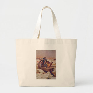 George Washington Crossing the Delaware River Bags
