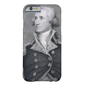 George Washington, engraved by Asher Brown Durand Barely There iPhone 6 Case