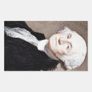 George Washington, Esq. 1798 Stickers