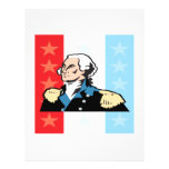 George Washington Full Color Flyer
