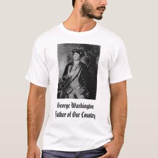 George Washington, George WashingtonFather of O... T-Shirt