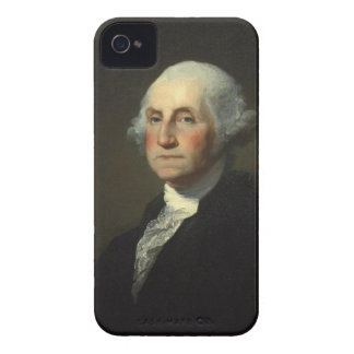 George Washington iPhone 4 Case-Mate Cases