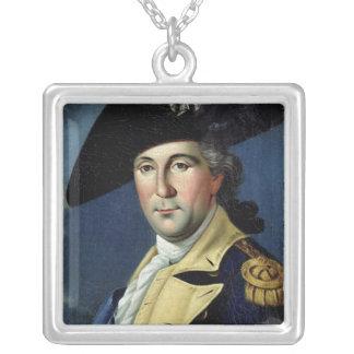 George Washington Custom Jewelry