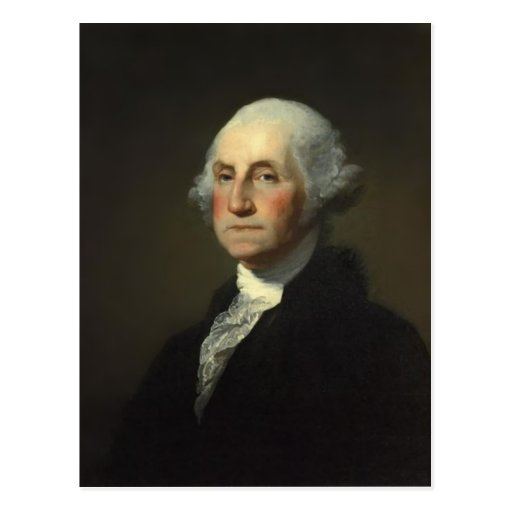 George Washington Postcards