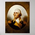George Washington Poster