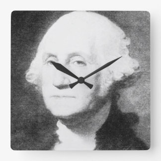 George Washington Square Wall Clock