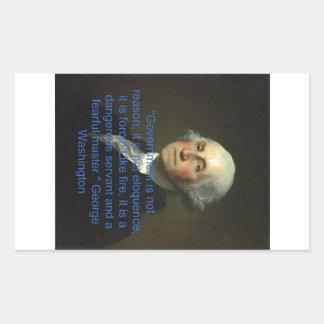 George Washington Stickers