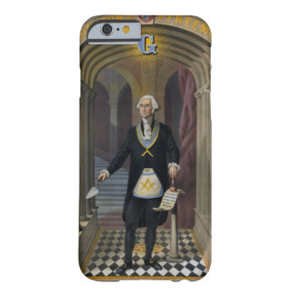 George Washington, The Mason Barely There iPhone 6 Case