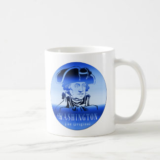 George Washington The Original Classic Mug