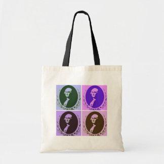 George Washington Budget Tote Bag