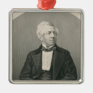 George William Frederick Howard Christmas Ornament