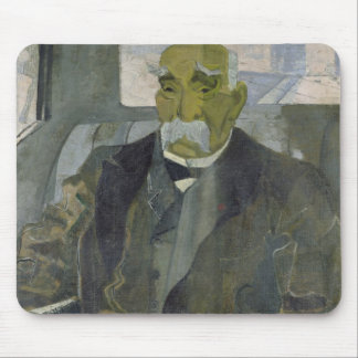 Georges Clemenceau  1928 Mouse Pad