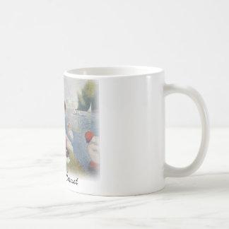 Georges Seurat - Bathers at Asnières Coffee Mugs