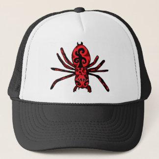 George's Spider Trucker Hat