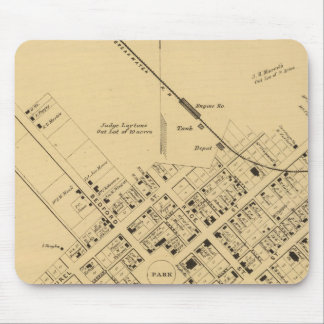 Georgetown Mouse Mat