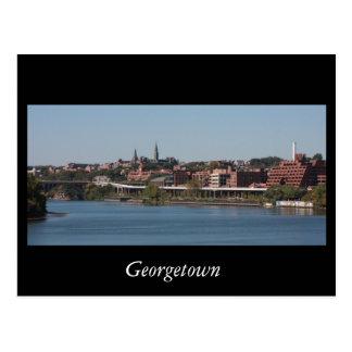 Georgetown Postcards