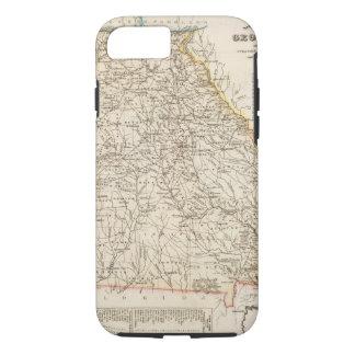 Georgia 14 iPhone 8/7 case