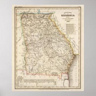Georgia 14 poster