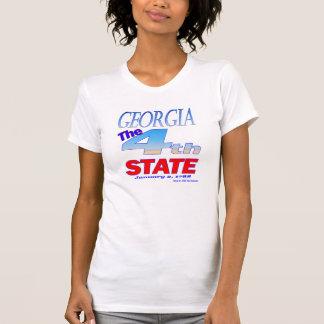 Georgia 4th State T Shirt