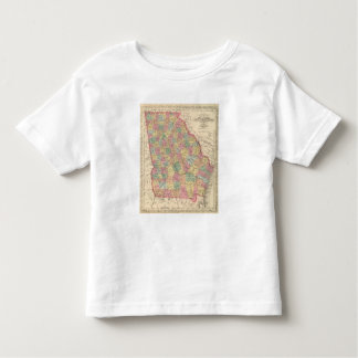 Georgia 6 toddler T-Shirt