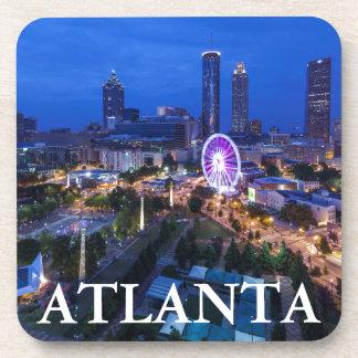 Georgia, Atlanta, Centennial Olympic Park Drink Coasters