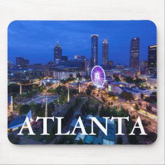 Georgia, Atlanta, Centennial Olympic Park Mouse Pad