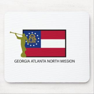 GEORGIA ATLANTA NORTH MISSION LDS CTR MOUSE MAT
