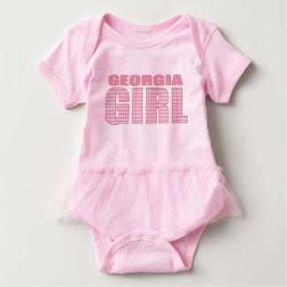 georgia baby bodysuit