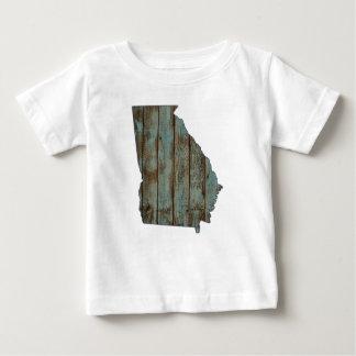 GEORGIA BABY PRIDE! BABY T-Shirt