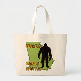 Georgia Bigfoot Spotter Bag