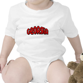 Georgia Bodysuits